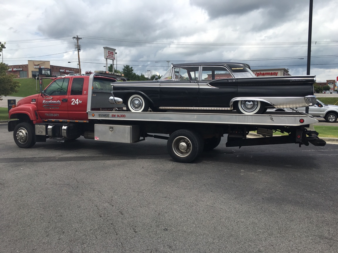 Hauling Services Cookeville TN | Ragland\'s Towing